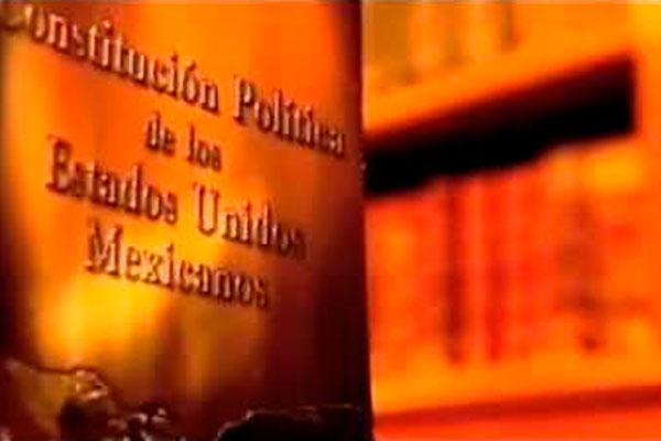 5 DE FEBRERO EN MÉXICO