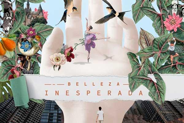 "FESTIVAL ""BELLEZA INESPERADA"" 24 DE MARZO 2021"