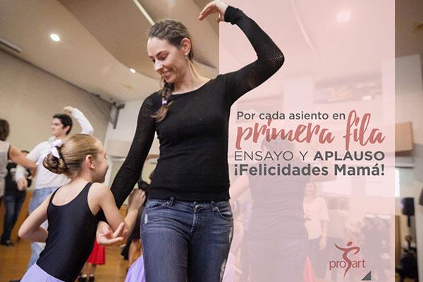 10 DE MAYO, DÍA DE LAS MADRES EN MÉXICO