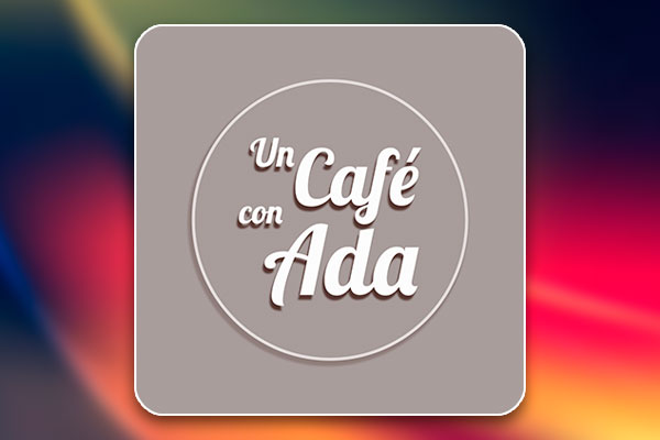 Un café con Ada