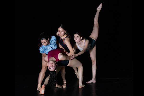 Encuentro internacional de danza. Festival Ibérica Contemporánea en México 2021
