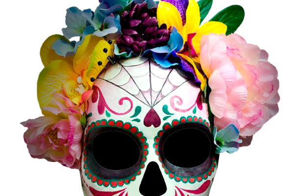 CONVOCATORIA EXPOSICIÓN/ CONCURSO DE TRADICIONES MEXICANAS POR DÍA DE MUERTOS