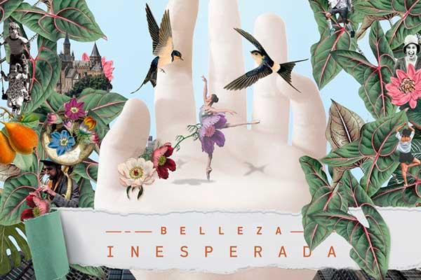 "FESTIVAL DE DANZA ""BELLEZA INESPERADA"""